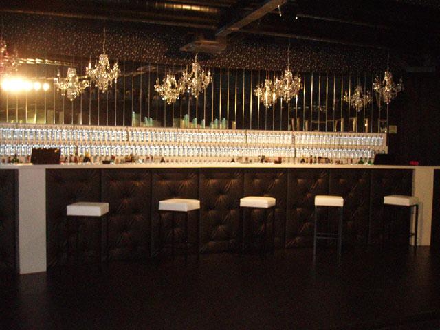 Moderne Möbel Bar