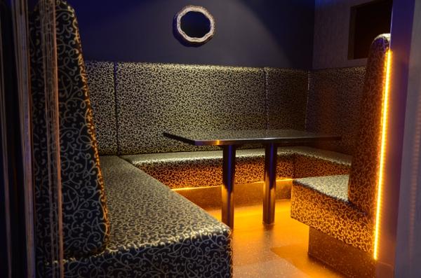 Lounge Möbel für Hotel und Gastronomie | Lounge Möbel